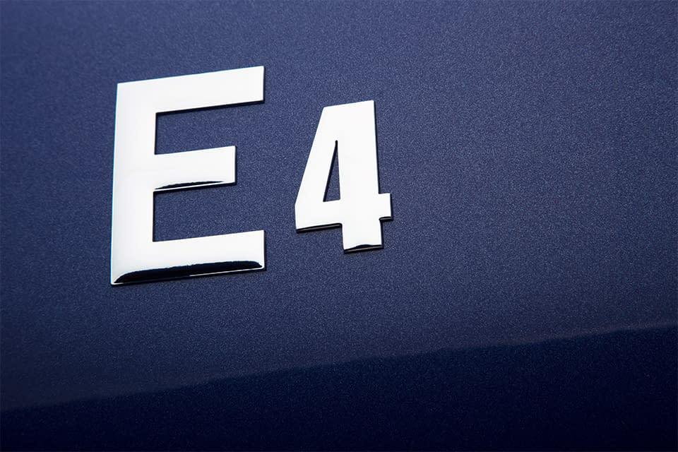 Ultrasun E4-0