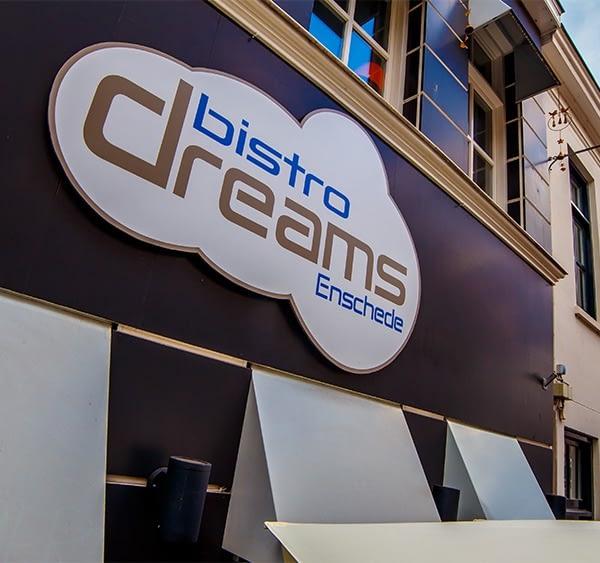 Interpark Vastgoed Walstraat 5 Bistro Dreams