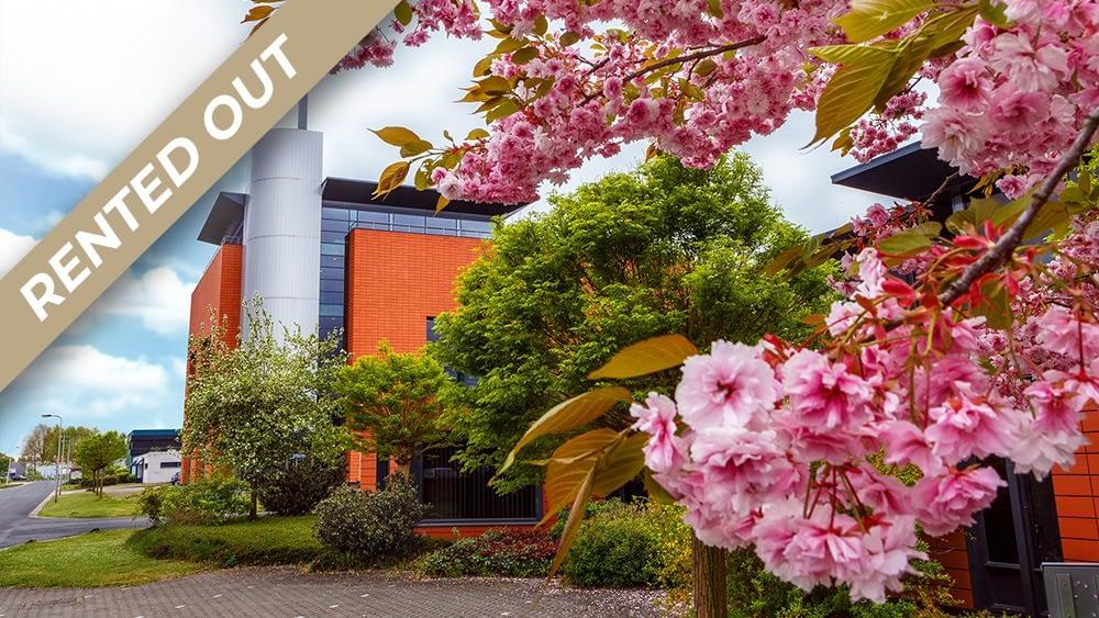 Interpark Vastgoed Granaatstraat 6 rented out