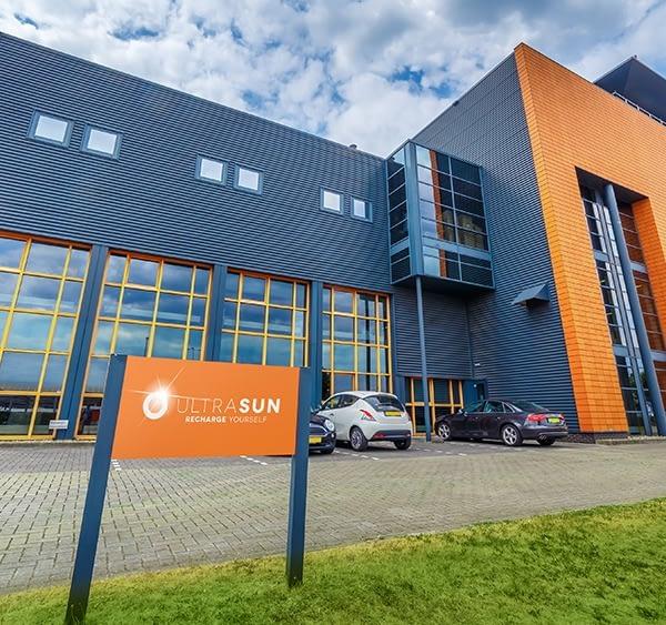 Interpark Vastgoed Ultrasun International BV