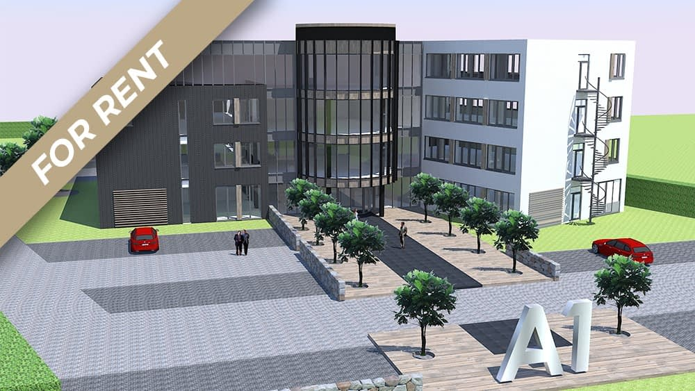 Interpark Vastgoed Hazenweg 61 for rent