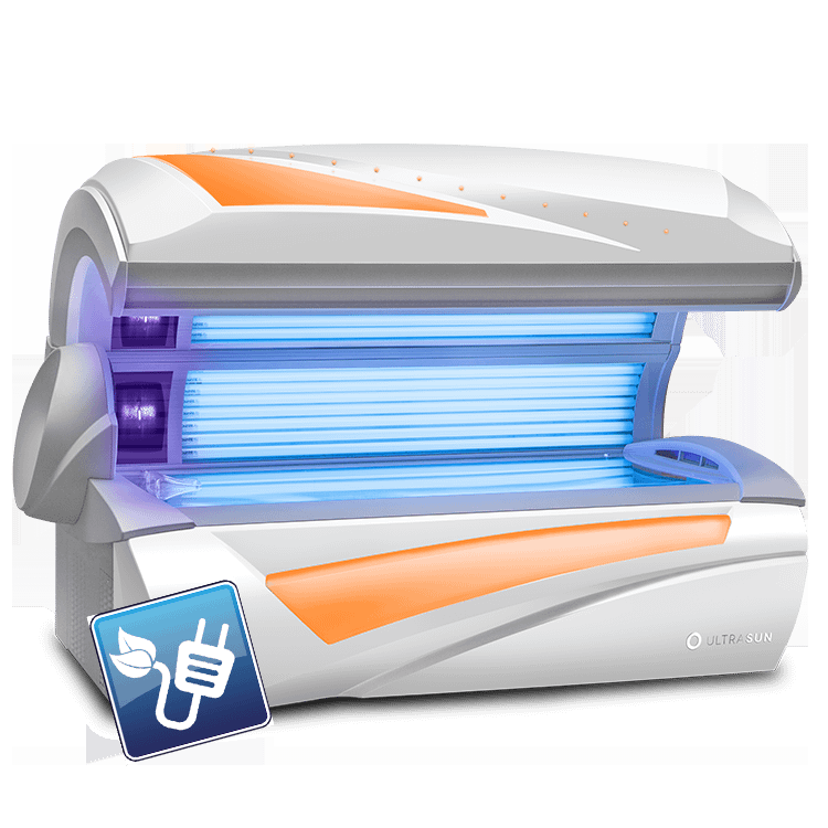 history ultrasun Q22 with Electronic Ballasts