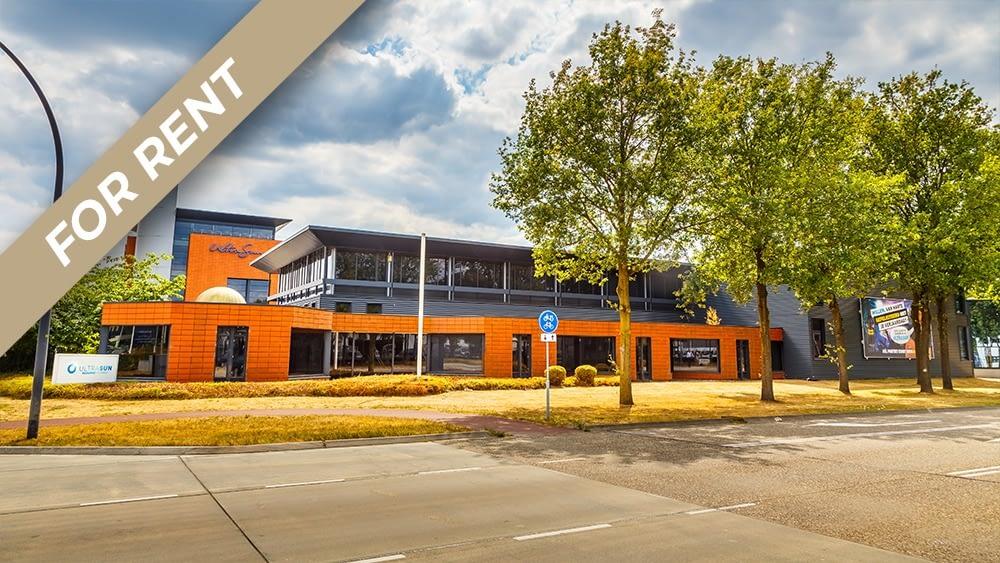 Interpark Vastgoed Diamantstraat for rent