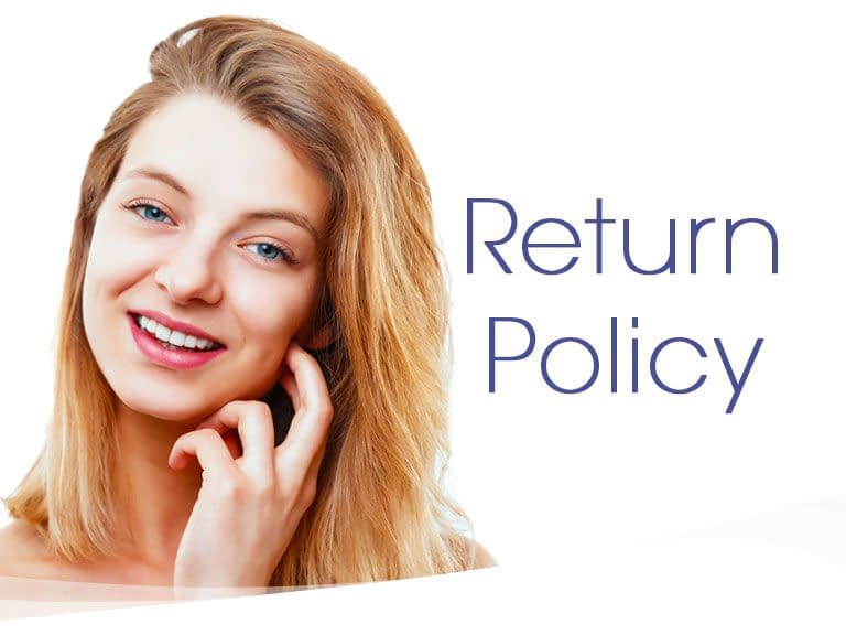 My Dr. Muller Return Policy