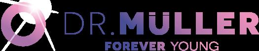 Dr. Muller logo cropped