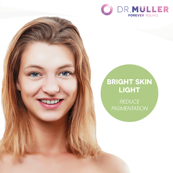 My Dr. Muller Bright Skin Light