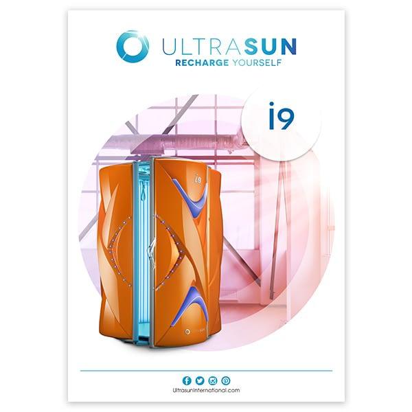 Ultrasun i9 poster