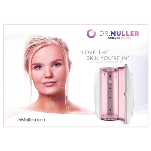 Dr. Muller Collashower poster