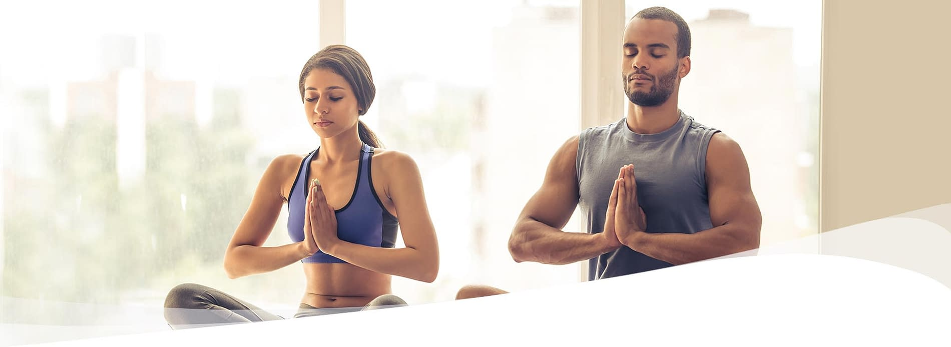 what to wear fro yoga