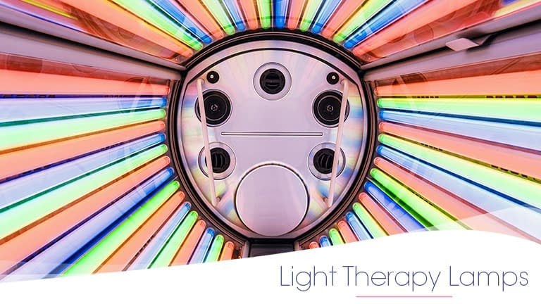 Light Therapy Lamps