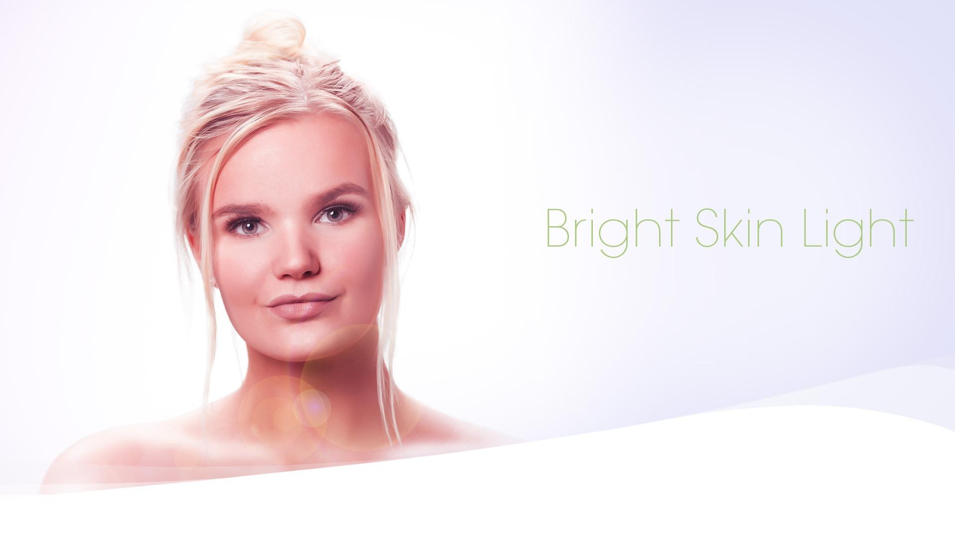 Bright Skin Light