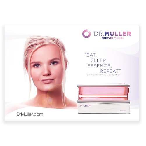 Dr. Muller Essence poster