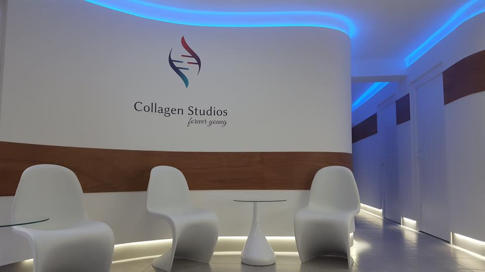 Dr. Muller Collagen Studios Forever Young