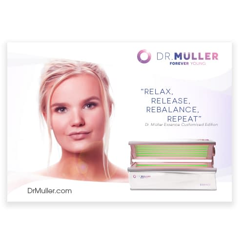 Dr. Muller Essence Customised Edition poster