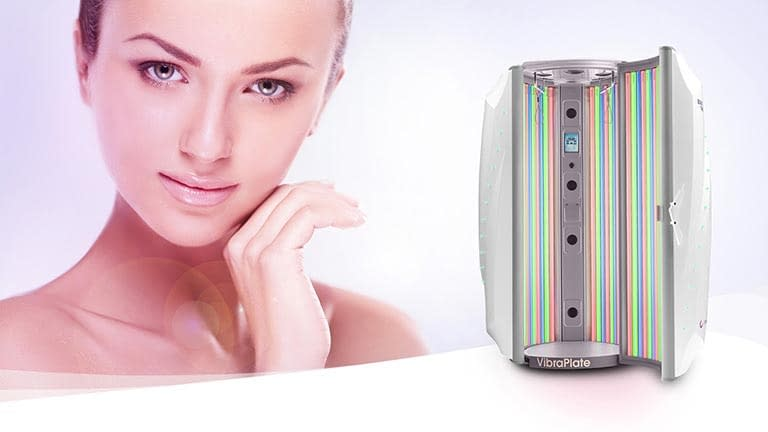 Dr. Muller Beauty Light Therapy