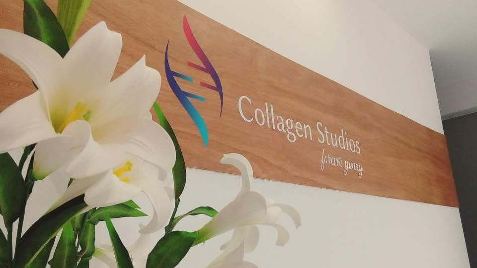 Dr. Muller Collagen Studios Forever Young