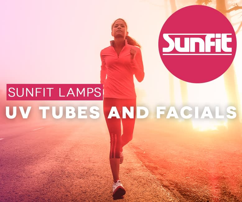 sunfit lamps