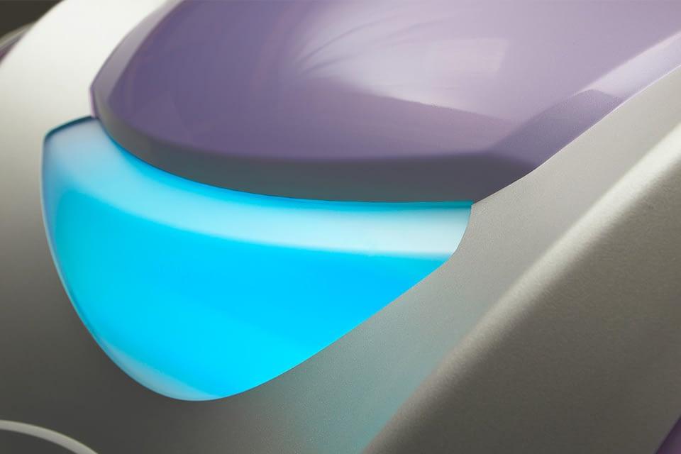 detailshots Ultrasun Q18