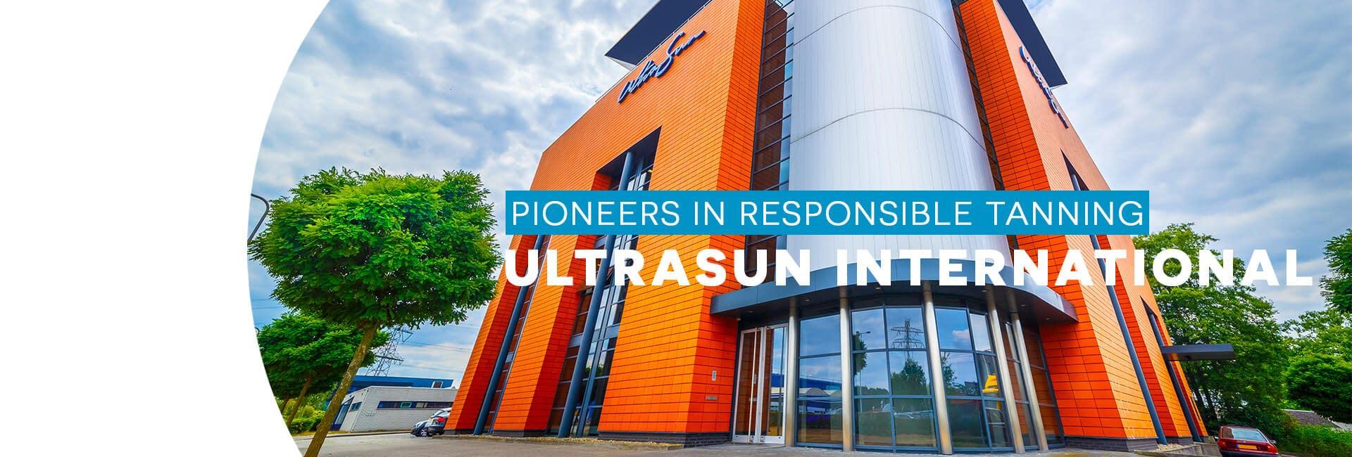 Ultrasun International headquarters