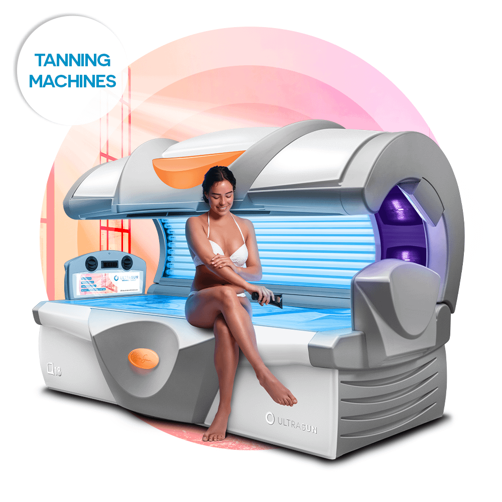 Tanning Machines