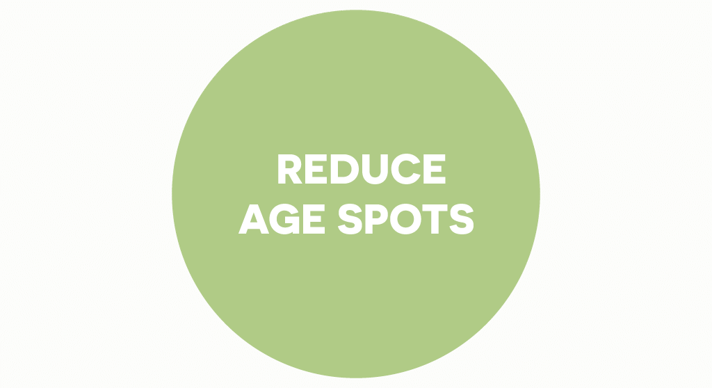 Dr. Muller Reduce age spots