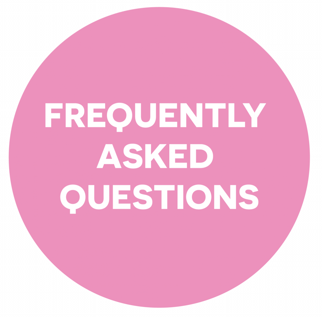 Dr. Muller frequently asked questions