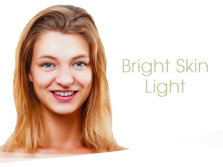My Dr. Muller Bright Skin Light
