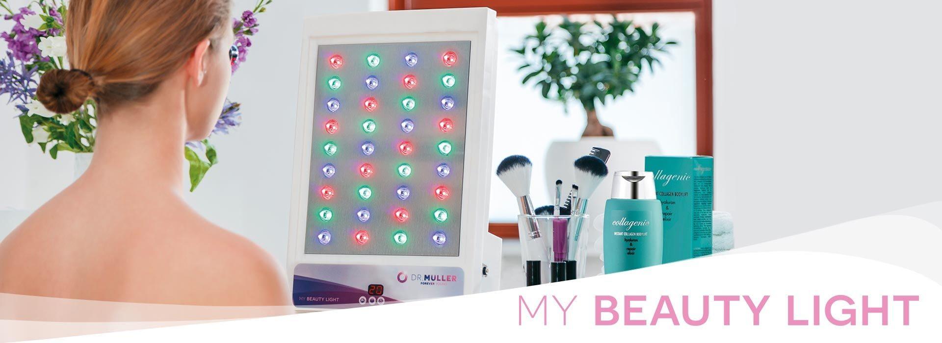 My Beauty Light