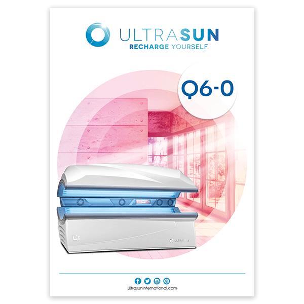 Ultrasun Q6-0 poster