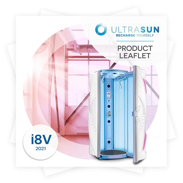 i8V product leaflet
