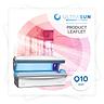 Q10 product leaflet