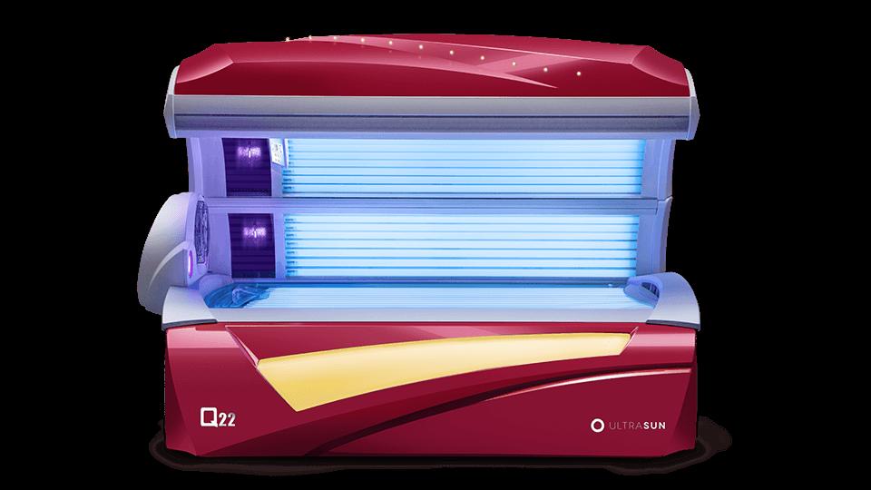 Ultrasun Q22 FRM