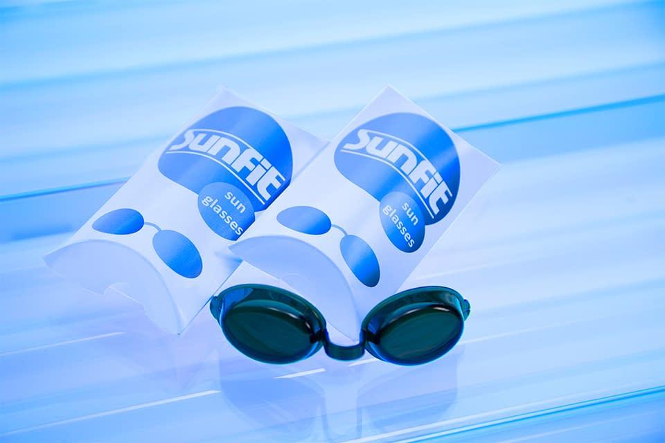 Sunfit Goggles