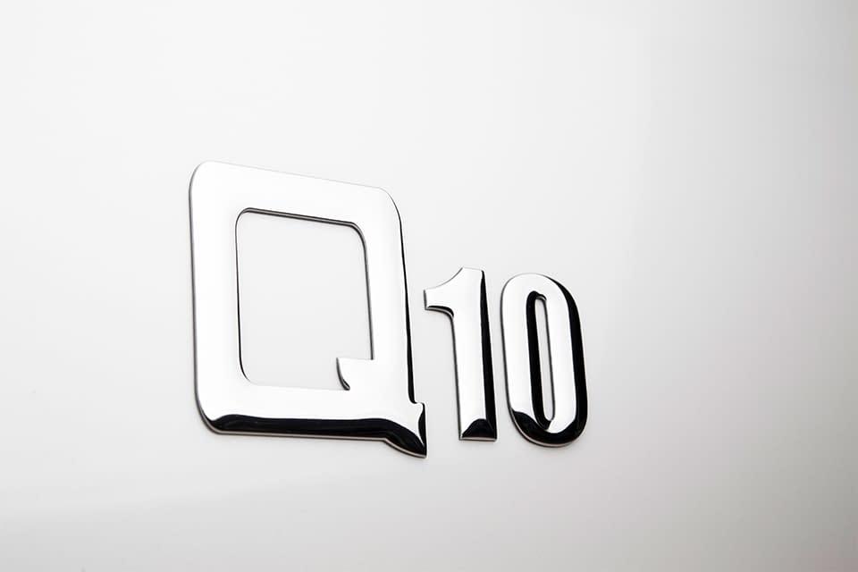 Ultrasun Q10 detailshots