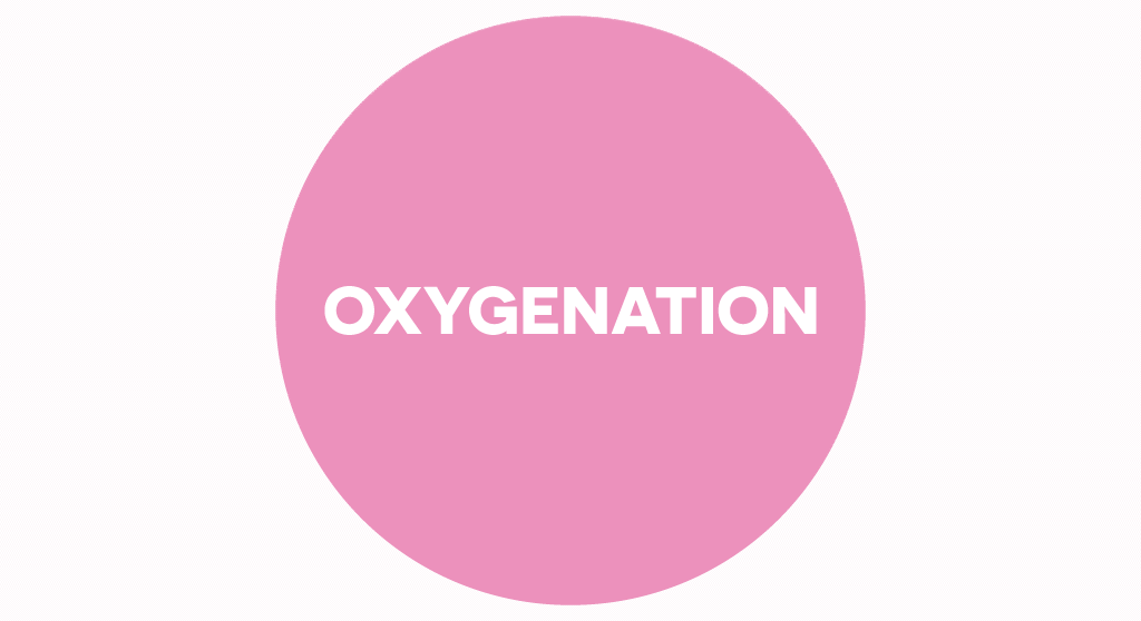 Collagenic Light oxygenation