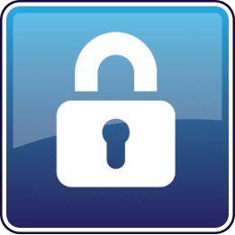 Lockable Door