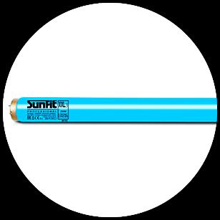 Ultrasun Sunfit UV3 Lamps