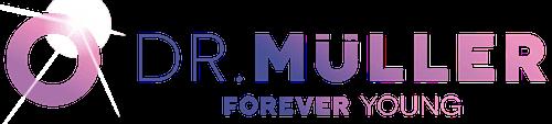 Dr. Müller logo