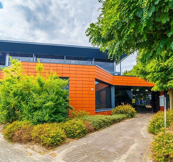 Interpark Vastgoed Diamantstraat 4