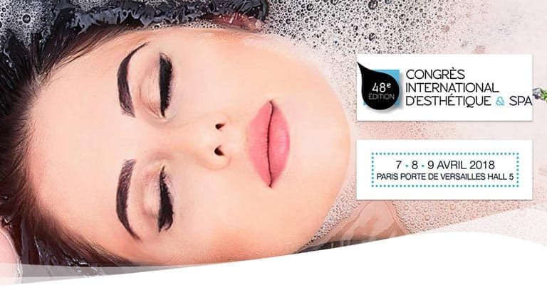 Congres International d'Esthetique and Spa