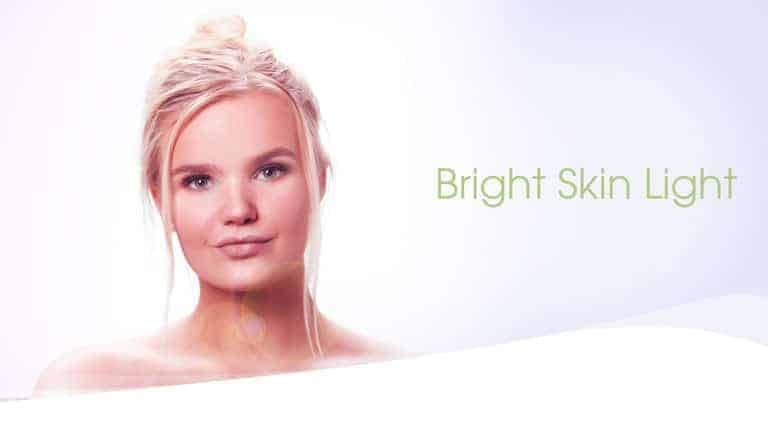 Dr. Muller bright skin light