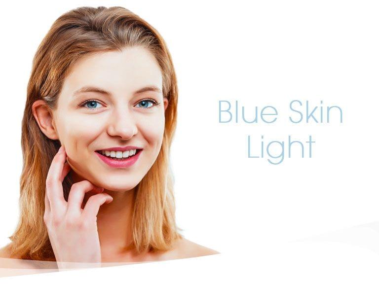 My Dr. Muller Blue Skin Light