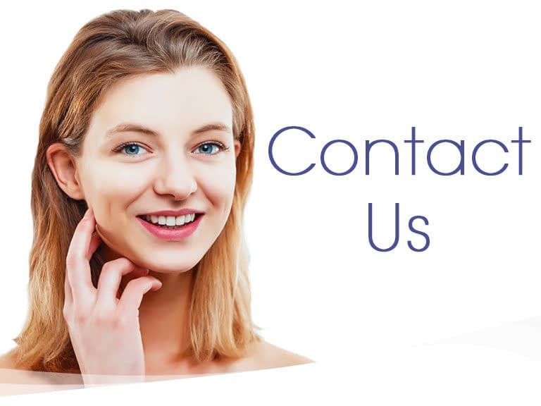 My Dr. Muller Contact Us