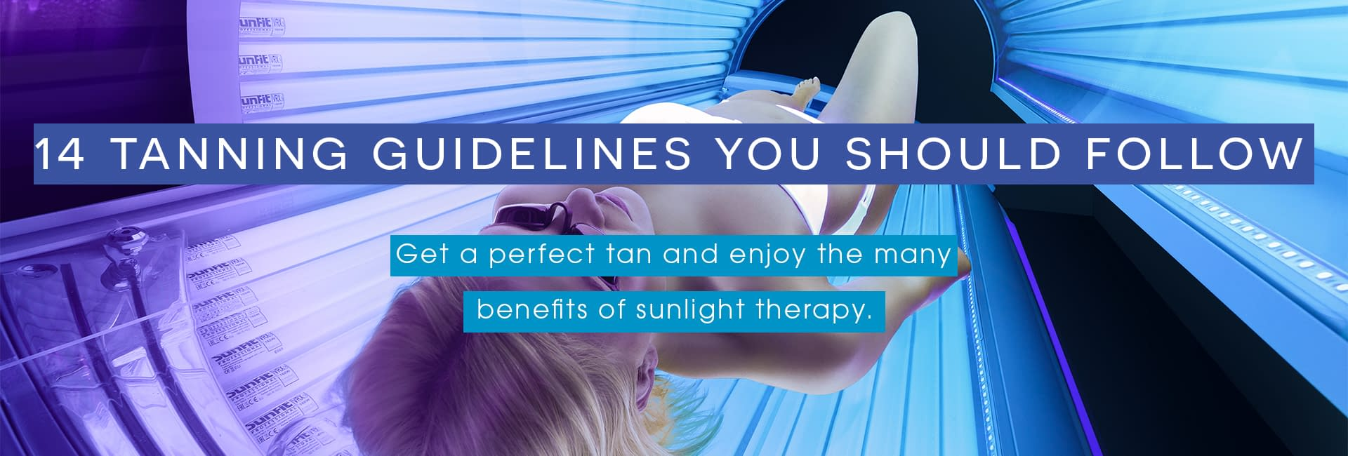 tanning guidelines