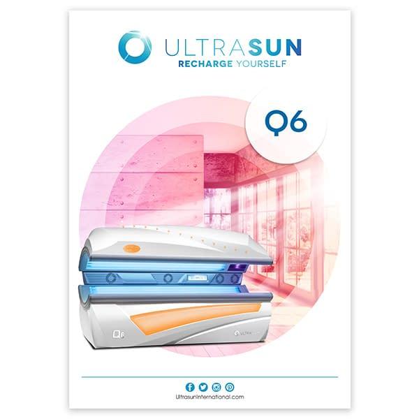 Ultrasun Q6 poster