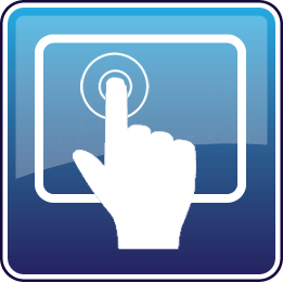 IQ Touch Control