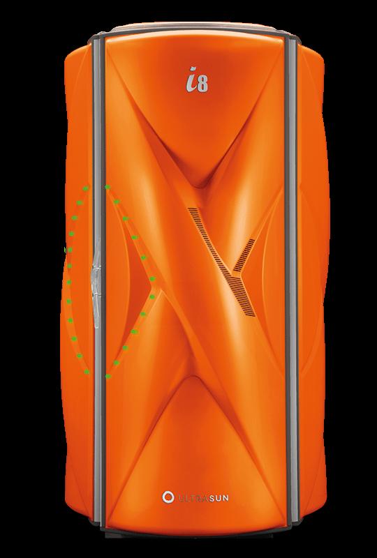 Ultrasun i8 Limited Edition 2 XOM
