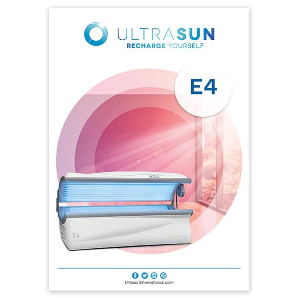 Ultrasun E4-2 poster