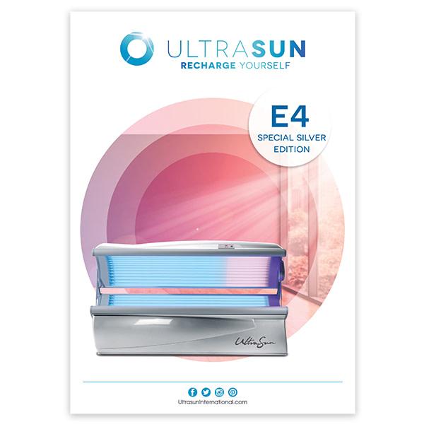 Ulttrasun E4-SSE poster