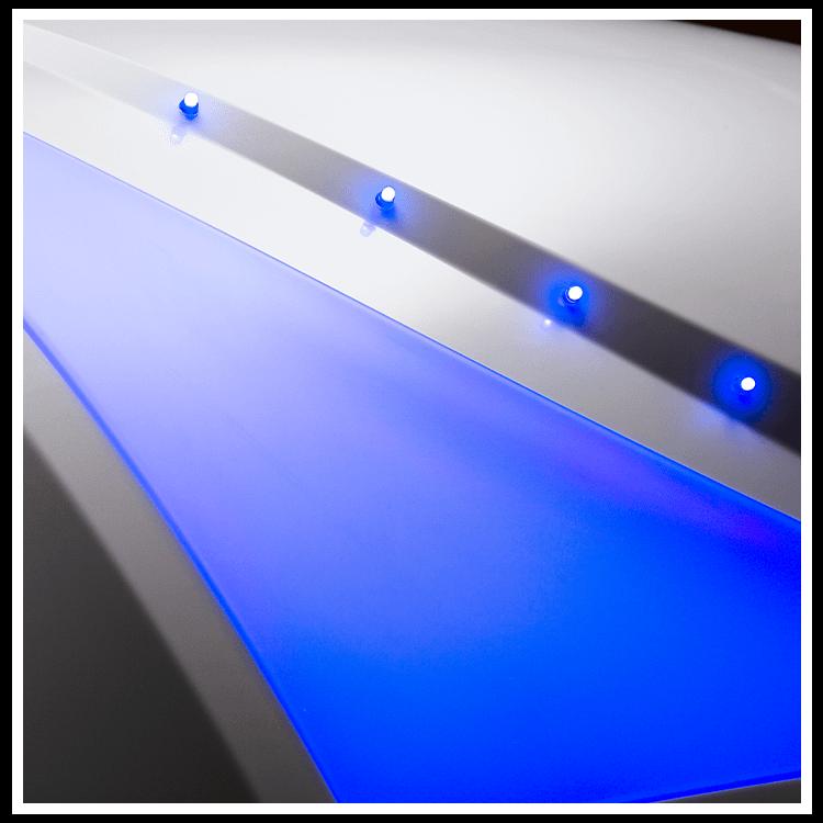 history Ultrasun Q22 LEDs